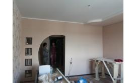 Подготовка помещения к монтажу натяжных потолков: основные правила и этапы