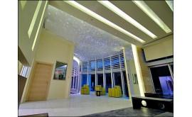 Какой натяжной потолок лучше подойдет для офиса?