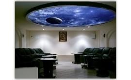 Натяжные потолки Черутти: высшая лига качества и красоты