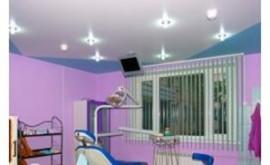 Бактерицидные натяжные потолки – экологически чистый материал в доме